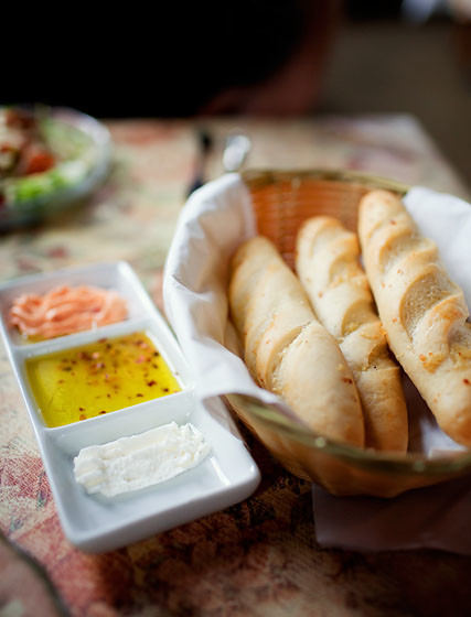 fratellos breadsticks photo by parker street imagery