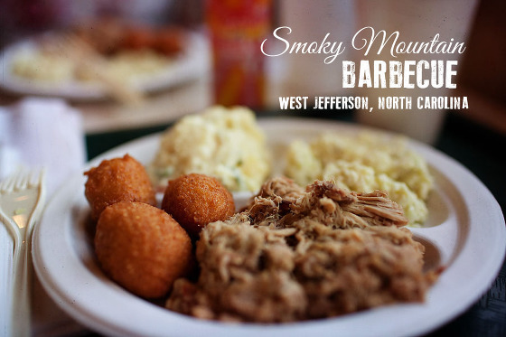 Smoky Mountain Barbecue West Jefferson NC