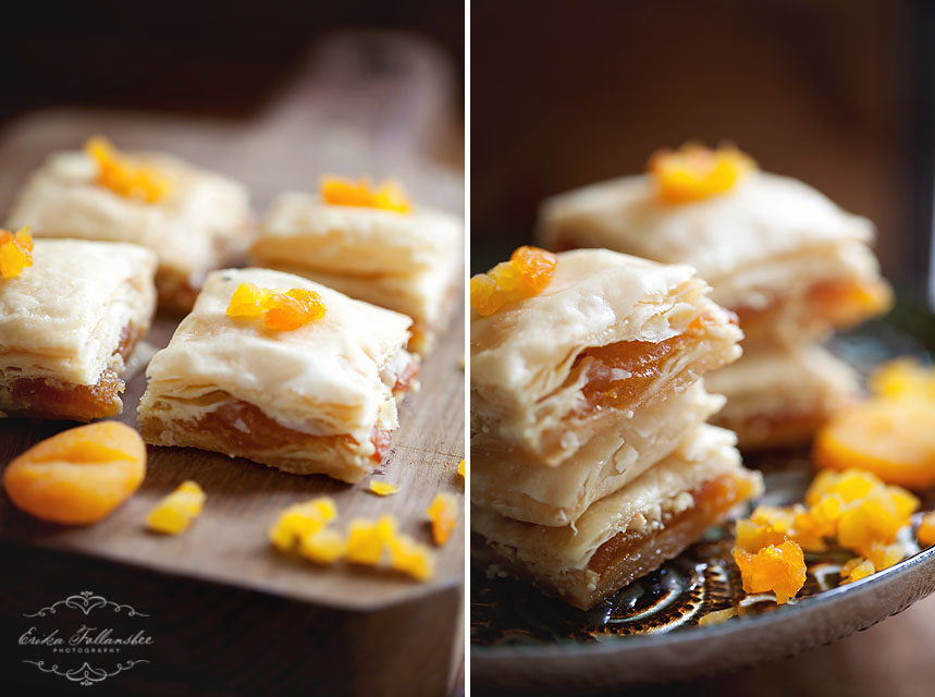 aissa sweets nh food styling