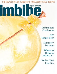 imbibe magazine may june 2014