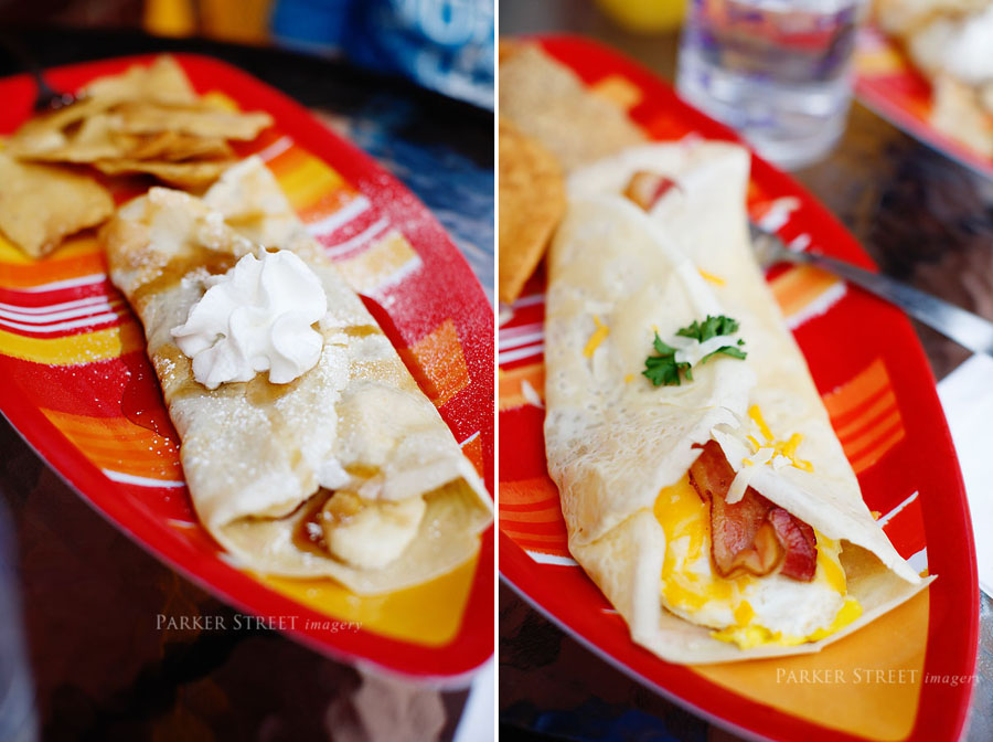 key west cafe goffstown NH crepes