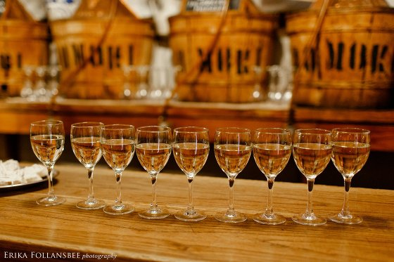 Venice wine and cicchetti tour