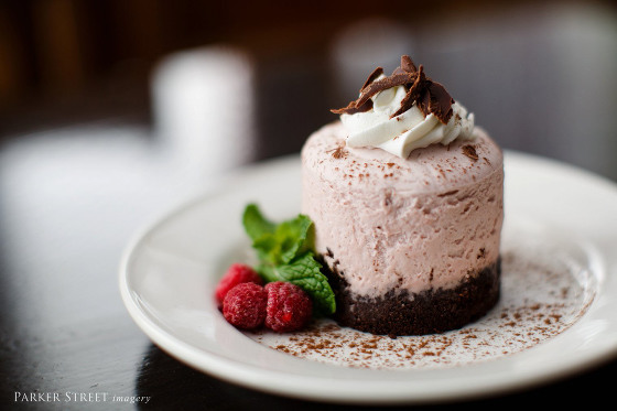 Mousse cake | NH Food Photographer